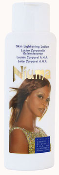 NIUMA SKIN LIGHTENING AHA LOTION 500ML