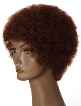 Wig Afro Medium, color 33
