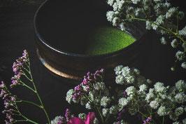 matcha & flowers 06