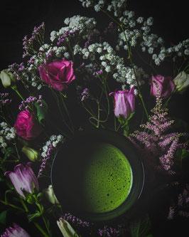 matcha & flowers 07