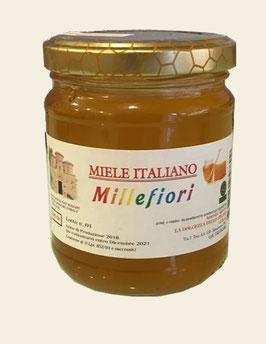 """Miele millefiori - """"Tausend-Blüten"""" - Honig"""