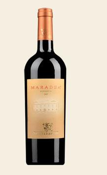 Maradea - Tenuta Iuzzolini