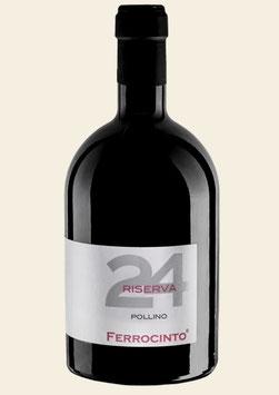 24 Riserva Pollino - Ferrocinto