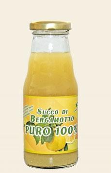 Bergamotte - Saft, 100% pur