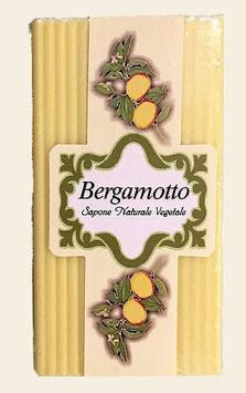 Bergamotte - Seife