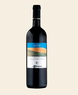 Librandi Rotwein Ciro