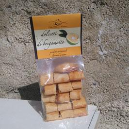 Bergamotte - Kekse