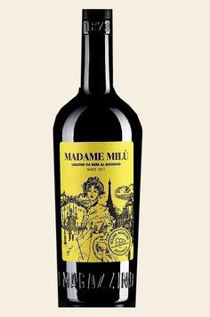 Madame Milù