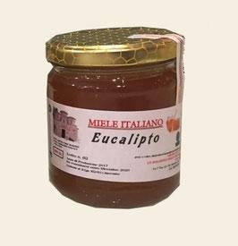 Eukalyptus - Honig