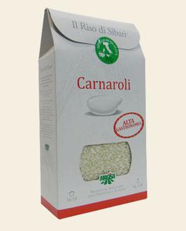Reis aus Sibari - Carnaroli, Gange oder Integrale
