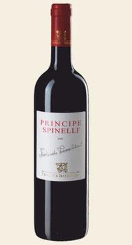 Principe Spinelli - Tenuta Iuzzolini