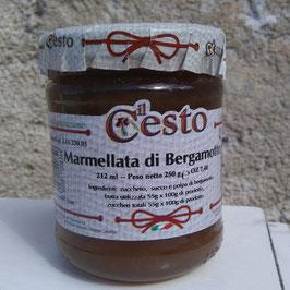 Bergamotte - Marmelade