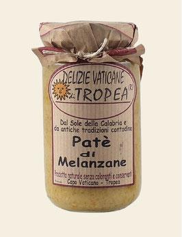 Paté di melanzane - Auberginenpaste 212ml / 180gr