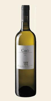CIRO - Klassischer Weißwein - Tenute Iuzzolini