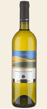 CIRO - Klassischer Weißwein