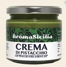 Crema di Pistacchio - Pistaziencreme