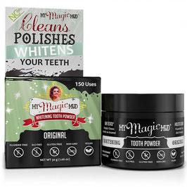 Whitening Tooth Powder