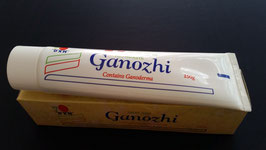 Toothpaste Ganozhi Natural