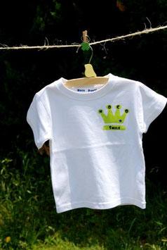 CROWN☆Tシャツ≪ホワイト≫