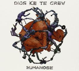 "CD ""HUMANOSE"""