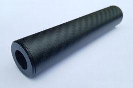 Carbon Barrel Cover für Diana Skyhawk und alle SPA, Artemis, GSG P15 Modelle