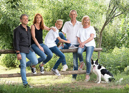 DEIN FAMILY-SHOOTING