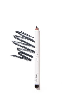 Just Jojoba Oil Eye Pencil Black