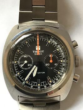 Montre chronographe vintage Tissot Navigator