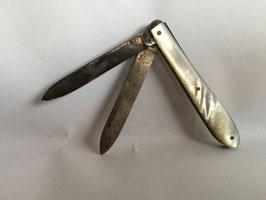 """Couteau ancien dit """" fruitier """""""