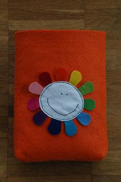 Lenker – Tasche 'Regenbogensonne'
