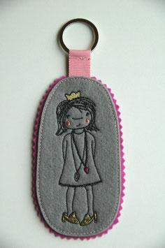 Schlüsselanhänger Nina