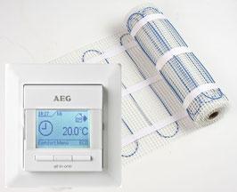 AEG FRTD 903 FHMT 100 W