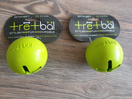 Tretbal S-M (klein) grün