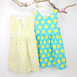 Kleid Kids  | Lemon