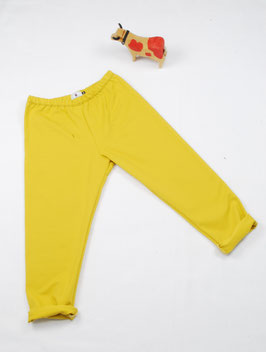 Leggins Kids Bio | Unisex curry