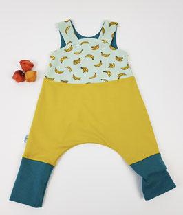 Strampler Baby  | Banane