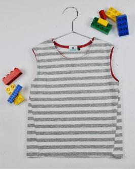Shirt Kids ¦ Stripe pink
