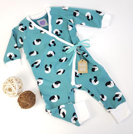 Wickelpyjama Baby&Kids | Dog