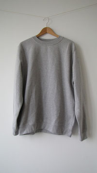 Neutral Crewneck