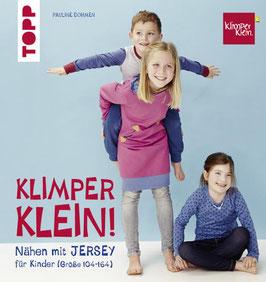 Nähen mit Jersey für Kinder - Klimper Klein!