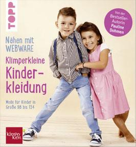 Nähen mit Webware - Klimperkleine Kinderkleidung