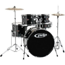 PDP 5-Piece Drum Set