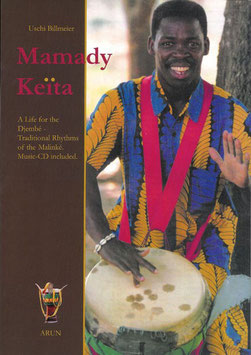 A Life for the Djembe
