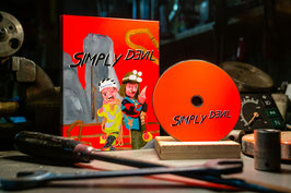 SIMPLY DEVIL - DVD/BLU-REH
