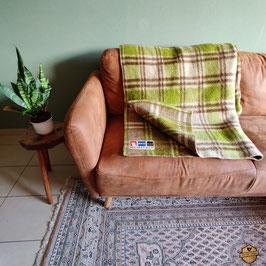 Didas Decke aus 100% Schurwolle Nr.1