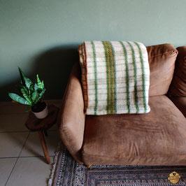 Didas Decke aus 100% Schurwolle Nr.2