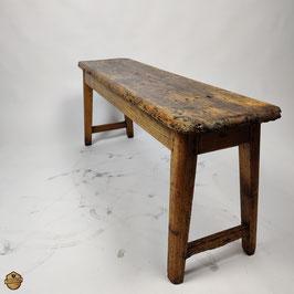 Holzbank aus Kiefer