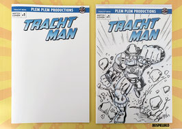 TRACHT MAN SKETCH COVER