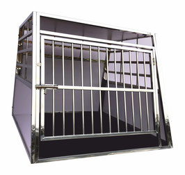 Cage Transport Chien SIMPLE XL / CAG-003 XL