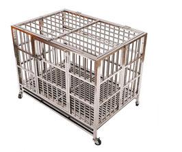 Cage D'Intérieur / INT-001